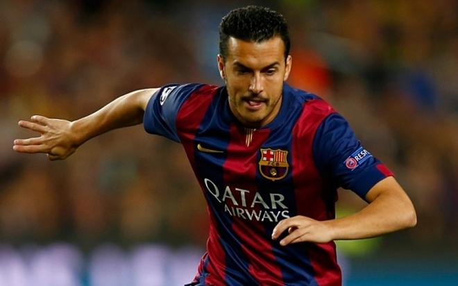 Liverpool, Chelsea, Arsenal chú ý: Giá của Pedro chỉ còn 7 triệu bảng