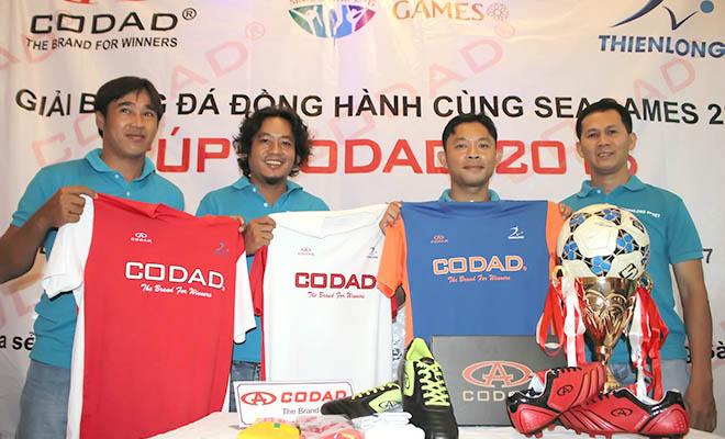 Sát cánh cùng đội tuyển U23 Việt Nam