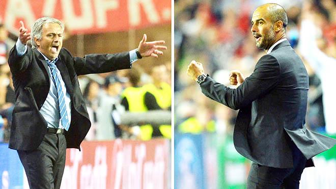 Jose Mourinho và Pep Guardiola đang 'giết chết' bóng đá?