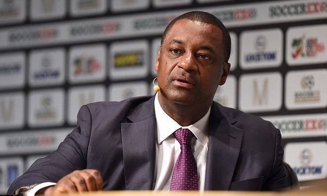 UEFA & vụ tham nhũng của FIFA: 'Đây là thảm họa. FIFA đã làm hoen ố hình ảnh bóng đá'