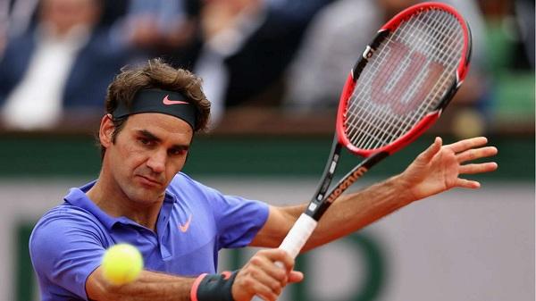 Vòng 3 đơn nam Roland Garros: Federer và Tsonga thảnh thơi, Monfils vất vả
