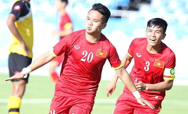 U23 Việt Nam sau trận thắng Brunei: Tự tin nhưng không tự mãn!
