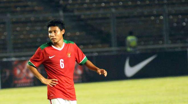 19h30 ngày 2/6, U23 Myanmar - U23 Indonesia: 'Messi' sẽ cứu U23 Indonesia?