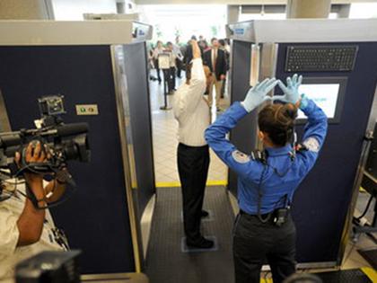 Mỹ: Sốc vì màn hình an ninh sân bay không thể phát hiện chất nổ, vũ khí