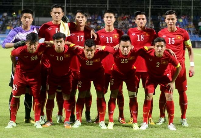 U23 Việt Nam và U23 Thái Lan tiếp tục đua song mã