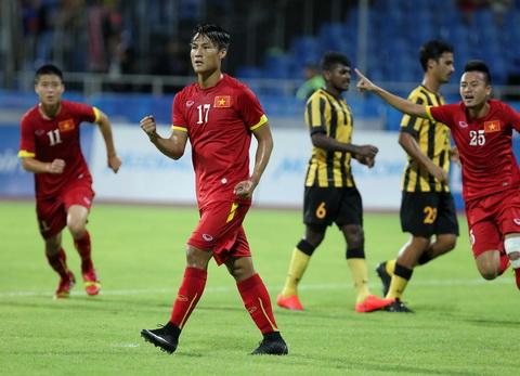 Truyền thông Malaysia gọi thất bại của U23 Malaysia là đáng xấu hổ