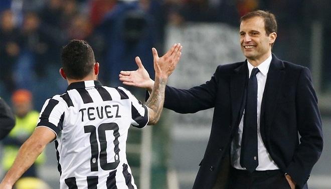 Juventus: Đắng cay đã trải, ngọt chua đã từng