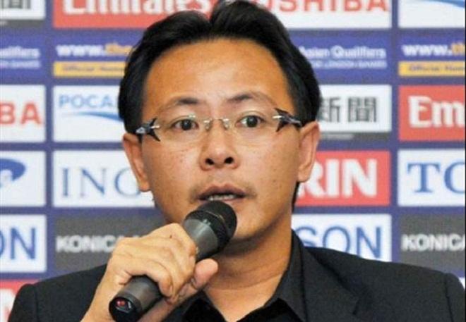 HLV U23 Malaysia từ chức sau SEA Games 2015