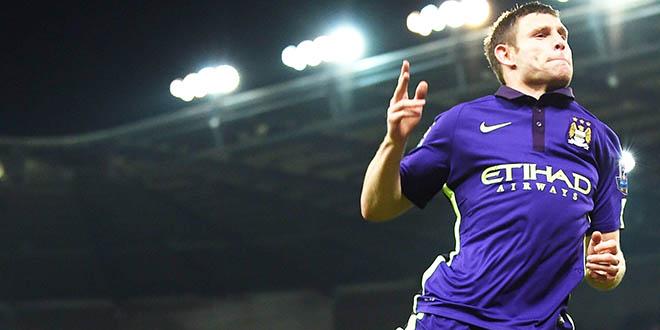 Milner giỏi nhưng không thể cứu Liverpool