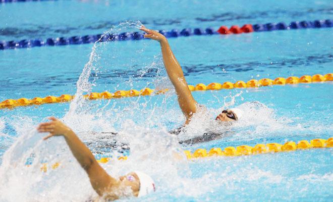 TIẾT LỘ: Ánh Viên có sải tay dài gần bằng... Michael Phelps