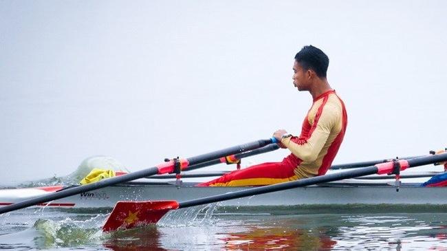 SEA Games 2015: Rowing Việt Nam liên tiếp giành 4 HCV trong sáng 11/6