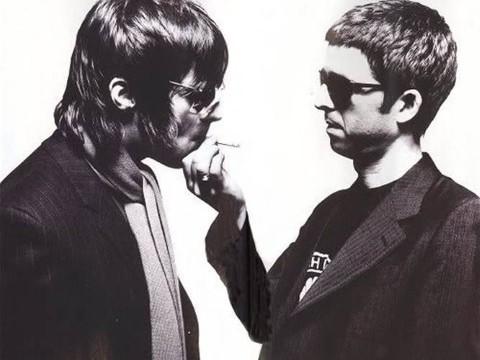 Liam Gallager thông báo lập 'siêu ban nhạc': Mơ về ngày Oasis tái hợp
