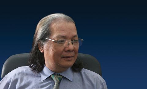 Họa sĩ Uyên Huy tái đắc cử Chủ tịch Hội Mỹ thuật TP HCM