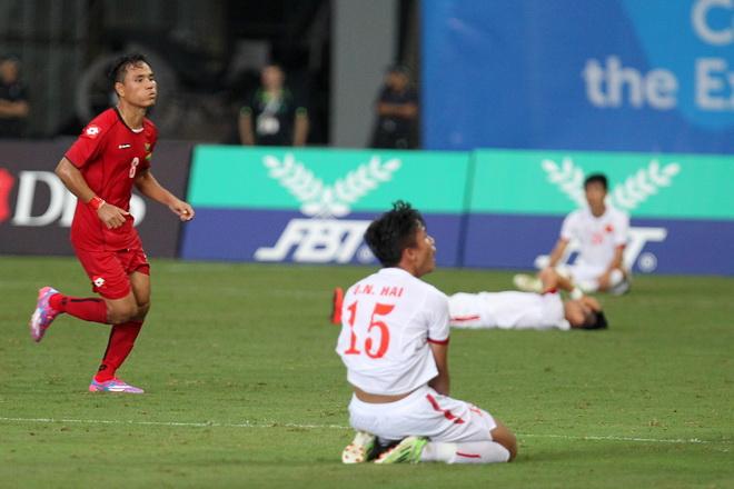 CHẤM ĐIỂM U23 Việt Nam: Khi Ngọc Thắng thành tội đồ