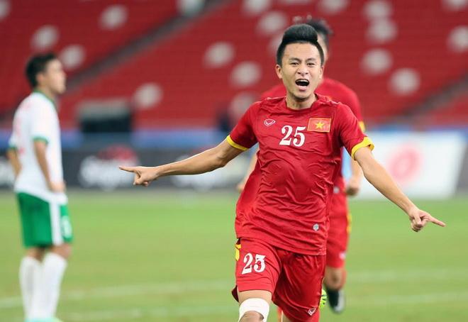 U23 Việt Nam 5-0 U23 Indonesia: Huy Toàn lập cú đúp, U23 Việt Nam giành HCĐ
