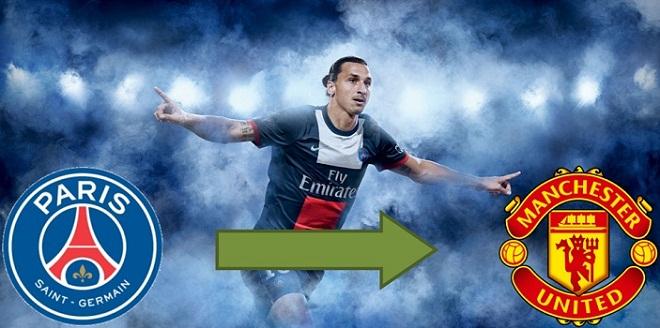 CẬP NHẬT tin tối 15/6: Ibrahimovic 'bật đèn xanh' cho Man United. Neymar sẽ hưởng lương 12 triệu euro/mùa ở Barca