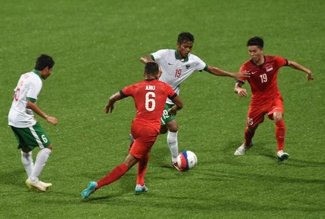 HLV trưởng U23 Indonesia phủ nhận cáo buộc dàn xếp tỉ số