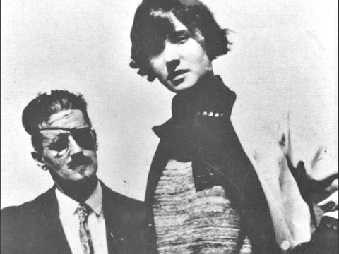 Văn hào vĩ đại James Joyce: Tượng đài Ulysses trong văn chương