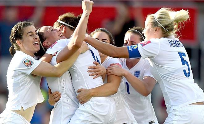 World Cup nữ 2015: Tuyển Anh trước cơ hội vượt ngưỡng