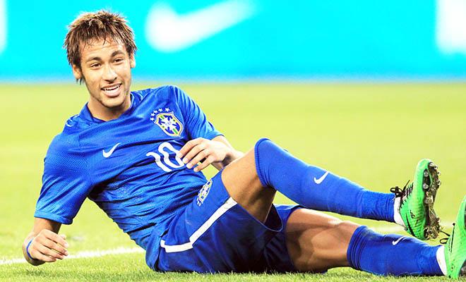 Đội tuyển Brazil: Đừng làm con tin của Neymar!