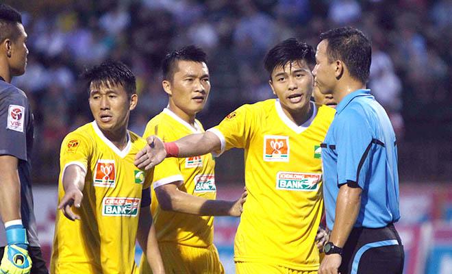 SLNA làm khách trước Than Quảng Ninh: Tất cả vì chiến thắng