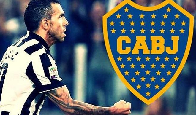 CHUYỂN NHƯỢNG ngày 27/6: 'Ramos chỉ lợi dụng Man United'. Tevez CHÍNH THỨC về Boca Juniors