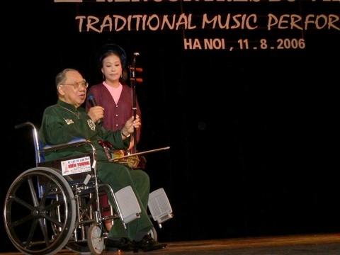 GS Trần Văn Khê: Ra đi vẫn còn những băn khoăn