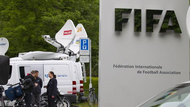 CẬP NHẬT tin tối 2/7: Real Madrid chính thức có Lucas Vazquez. Mỹ đề nghị dẫn độ 7 quan chức FIFA tham nhũng