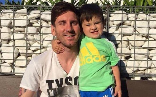 Sau Copa America 2015, Messi đi đâu?