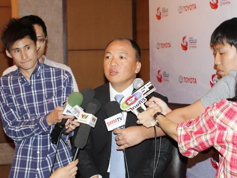 Toyota Mekong Club Championship 2015 thêm đội, tăng chất