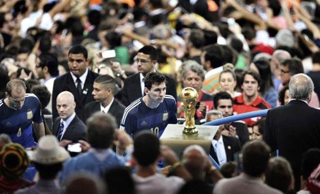 Từ Messi, Raul tới... Tăng Tuấn, Sỹ Cường: Nghiệt ngã một chữ 'duyên'