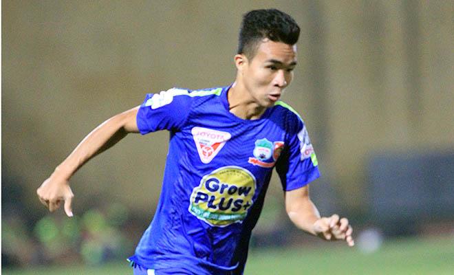 Hoàng Thanh Tùng và chuyện cầu thủ xứ Thanh ở V-League