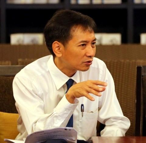 Tiến Sĩ Trần Lương Sơn Xa Hội Luon Cần Những Cong Dan Cống Hiến Ttvh Online