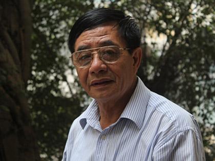 NSND Đặng Xuân Hải tái đắc cử Chủ tịch Hội Điện ảnh Việt Nam