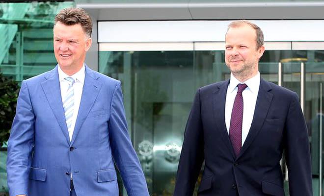 Nhân vật 'Hot' nhất của Man United: Ed Woodward là ai?