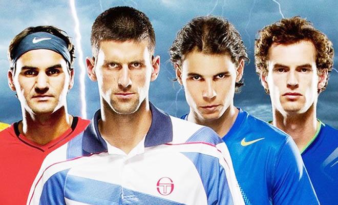 Djokovic có thể bắt kịp thành tích của Nadal và Federer trong 2 năm nữa
