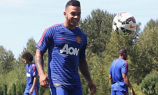 Memphis Depay tiết lộ lí do lựa chọn Man United