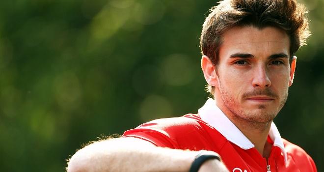 Cả thế giới F1 tiếc thương vì sự ra đi của Jules Bianchi