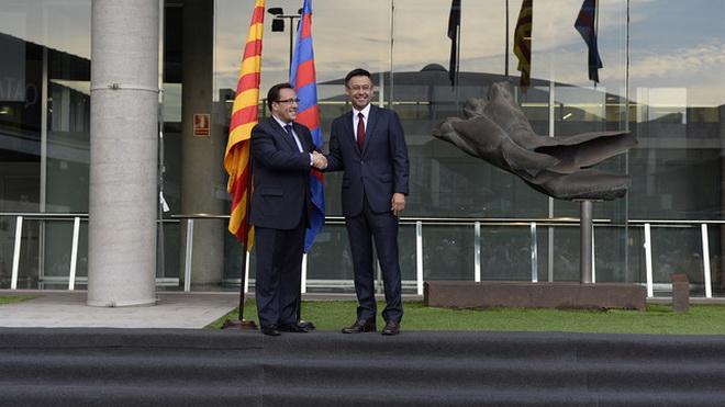 'Bộ sậu' mới của Barca: Robert Fernandez làm giám đốc kỹ thuật, 5 Phó Chủ tịch giúp việc cho Bartomeu