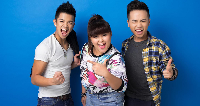 Thanh Bùi, Thu Minh dẫn top 3 Vietnam Idol lưu diễn quê nhà