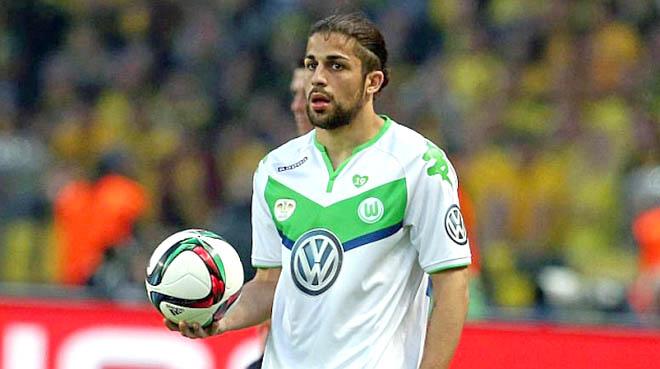 Chuyển nhượng ở Madrid: Ricardo Rodriguez sẽ đến Bernabeu