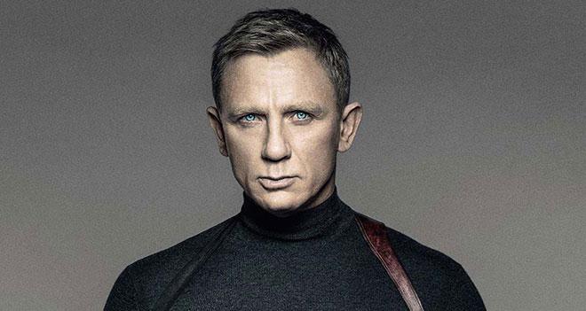 Spectre 007: Kẻ thù của James Bond lộ diện