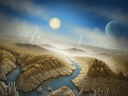 Trái đất 2.0 mới phát hiện: Mặt trời trên đó sáng hơn, một năm có 385 ngày, sự sống có thể phát triển hơn Trái đất