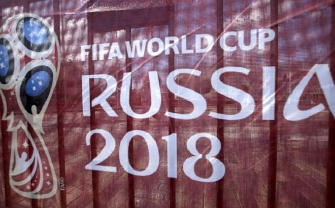 Bốc thăm vòng loại World Cup 2018: Hà Lan, Pháp, Thụy Điển chung bảng. Tây Ban Nha cùng bảng Italy