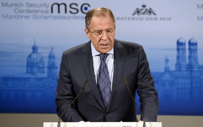 Tập trận chung không có nghĩa là Nga ủng hộ tuyên bố chủ quyền của Trung Quốc ở Biển Đông