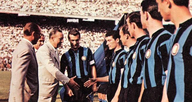 Người đã tạo ra Calcio (kỳ 2): Một cây viết dị thường, đặt tên cho vị trí Libero