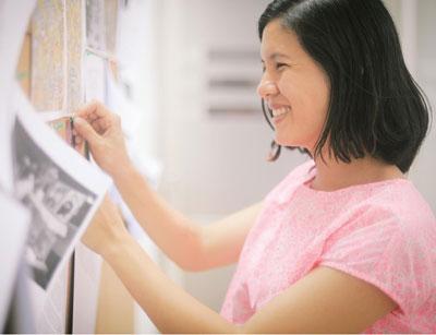 Phòng thí nghiệm Sàn Art: Một kênh tái đào tạo nghệ sĩ Việt Nam