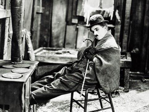 Vua hề Charlie Chaplin đã trở thành ngôi sao lớn nhất thế giới như thế nào?