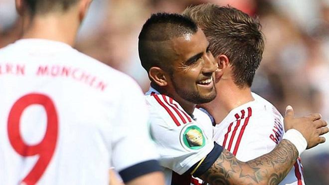 CẬP NHẬT tin sáng 10/8: Henry: 'Pedro sẽ thành công ở Man United', Arsenal không vội mua