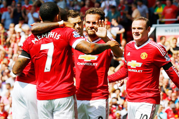 Manchester United là đội bóng Premier League bị ghét nhất